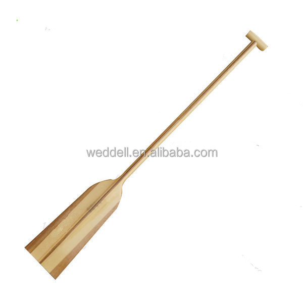 China manufacturers Full Wooden Dragon boat paddle
