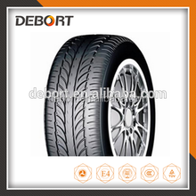 China Debort Best Price 245/40ZR20 Car Tires