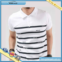 2013 Newest T-shirt Cotton Modal for Men