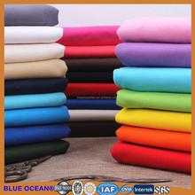 wholesale cotton canvas fabric for backpack/tote bag/drawstring bag/bedspread/ jacket