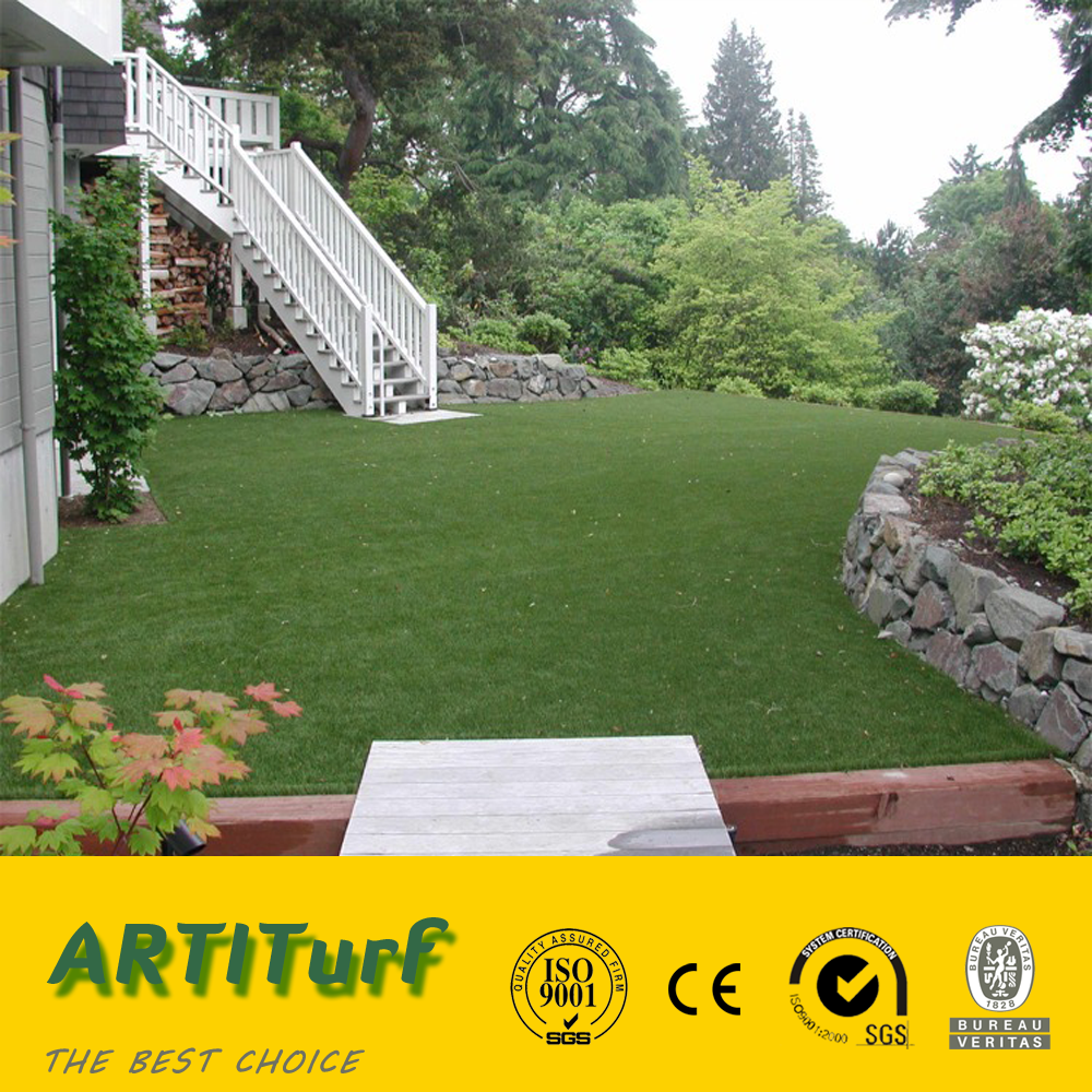 landscape carpet outdoor sport artificial grass