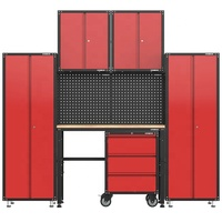 2018 Kinbox Hot Selling Tool Storage Cabinet For Garage Use