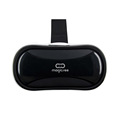 Magicsee M1 PRO All in One VR Headset 3D Movie Game Virtual Reality Glasses 360 Viewing Immersive Support WiFi Bluetooth REMOTE