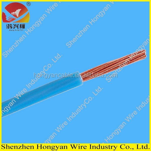 14awg copper building cable_Yuanwenjun.com