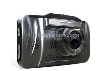 Popular 170 Degree mini GT200 dvr car camera with night vision and G-sensor