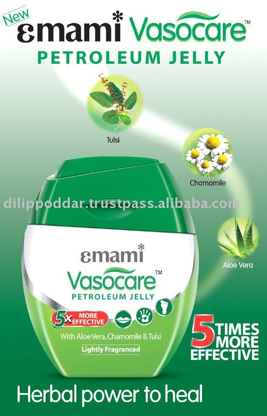 Emami Vasocare petroleum Jelly for Winter
