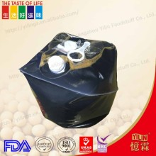 wholesale FDA 20L NON-GMO bulk dark soy sauce with low factory price