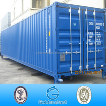 Shanghai shipping container homes for sale 40ft new wholesale shipping container