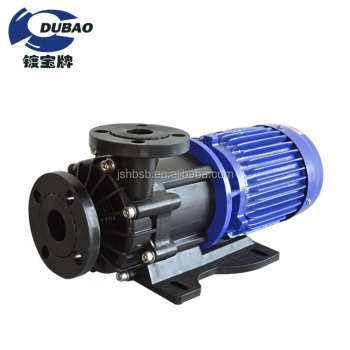 2 hp Swimming pool electric centrifugal magnetic water pump