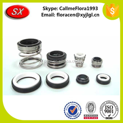 High Strength Metal Shaft Seal (Custom Shaft / China Manufacture)