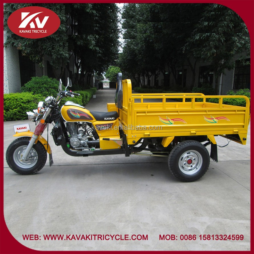 Promotional hot selling good quality three wheel motorcycle india