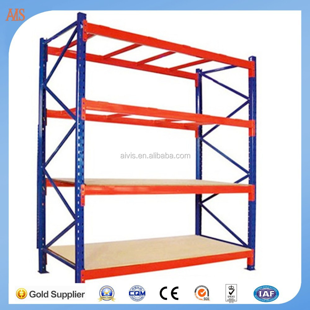 Light Duty long span storage Shelving,racking ,shelf for warehouse