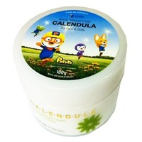 AGA-AE PORORO CALENDULA AROMA MOISTURE CREAM FOR FACE AND BODY