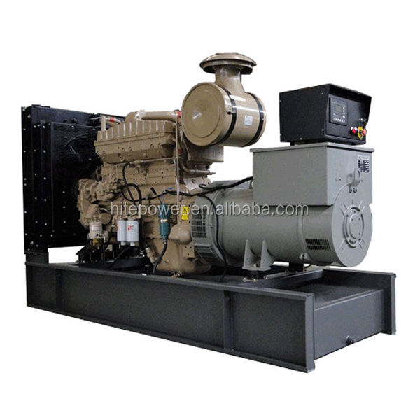 Reliable Operation Best Price synchronizing panel diesel generator