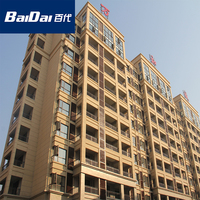 Baidai environmental friendly stone coatings