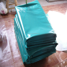 500g-900gsm UV&FR Treated PVC MINING TARPS AND COVERS OIL AND GAS DRILLING SITE TARPS