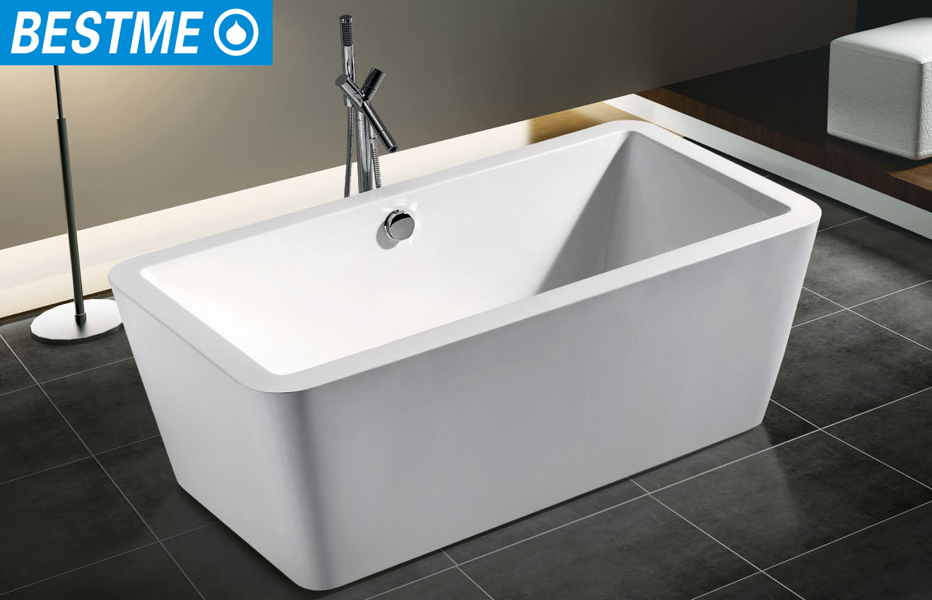 Hotel design acrylic bathtub small swimming pool buy for Best acrylic bathtub to buy