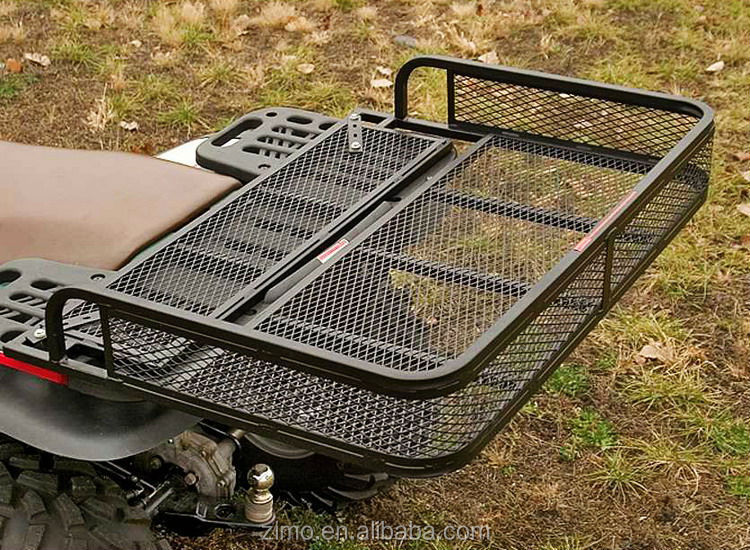 2017 New Basket ATV Accessory