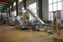 toilet soap production line
