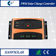 battery charger controller RS232 LAN mppt solar charge controller Sealed Lead Acid