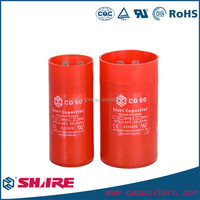 220uf electrolytic CD60 capacitor