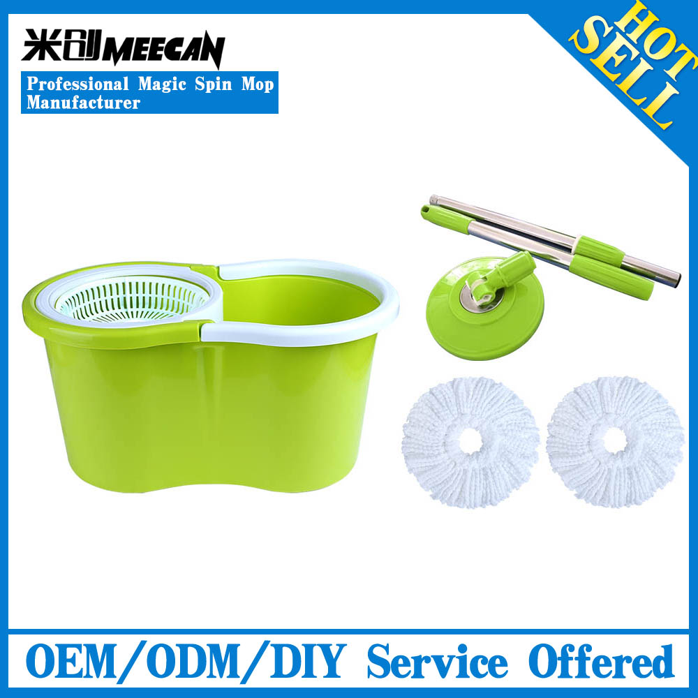 Hot Selling Clean Magic Mop Twister Clear Bottom Bucket/on line shopping india