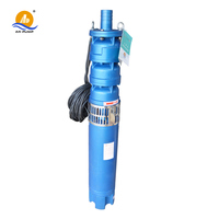 Centrifugal Vertical Turbine Stainless Steel Sea Water Submersible Vertical Multistage Pump
