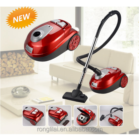 Robot Sweeper / Robot Vacuum Cleaner