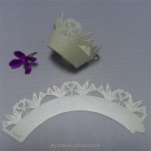 Magpies paper baking cup decoration cake wrapper