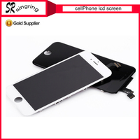 Aftermarket Products for iPhone 6 LCD Touch Screen with Components