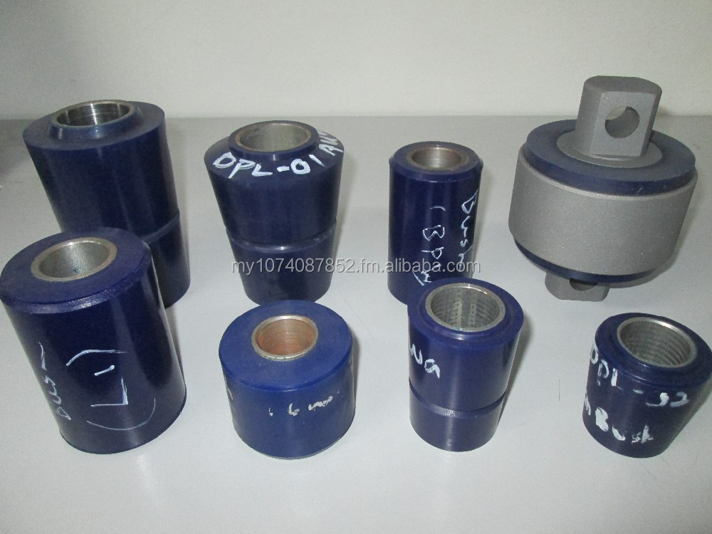 PU Bush for Fuwa, ROR, TMC, Hino and etc