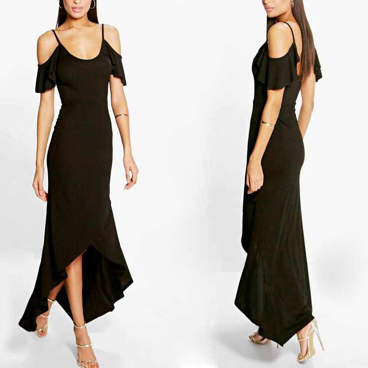 Ladies Sexy Mother Of The Bride Nighty Evening Maxi Dresses