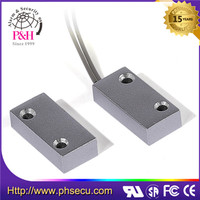 12v dc magnetic switch surface mount