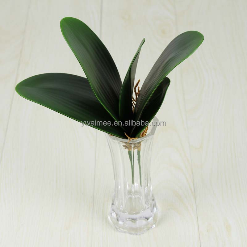 2016 Yiwu Aimee wholesale latex artificial thailand orchid flower plants(AM-JM09)