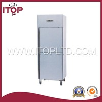 vegetable and fruit commercial price mini refrigerator , freezer