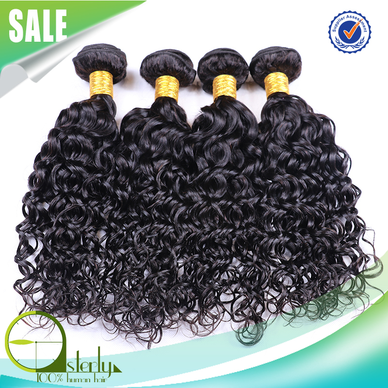 Wholesale price crochet braid hairstyle, crochet braid hair water wave, freetress water wave hair