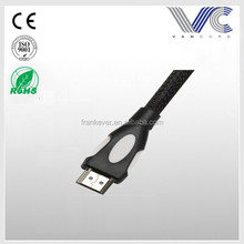 Frankever popular All digital hdmi to composite video cable