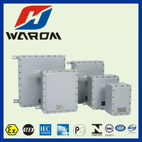 Explosion Proof Empty Enclosures Ex D
