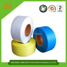 PP plastic strap PP strapping roll