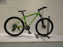 China supplier super quality alloy mountain bikes 2012 (TF-AMTB-015)