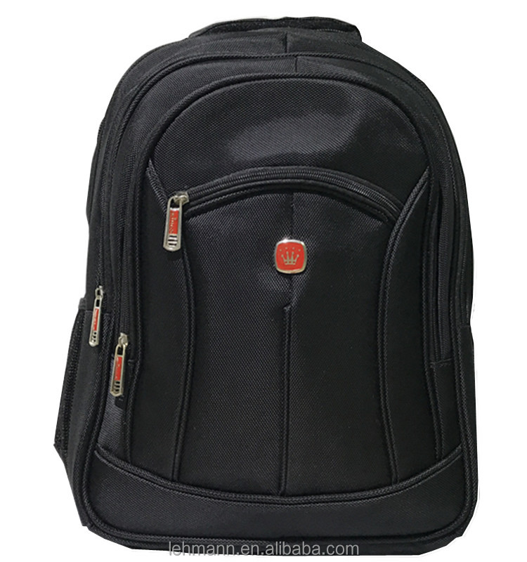2017 Hot selling Guangzhou Business Computer Laptop Backpack