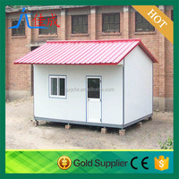Save Energy Power Small Steel Prefabricated Villa House,small house