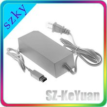 Hot sale EU US UK Adapter For Nintendo Wii Power supply