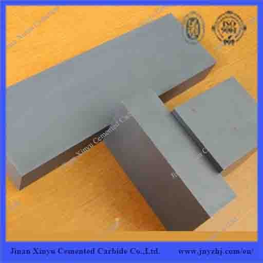 SGS K30 Tungsten Carbide Square and Rectangle Sheet