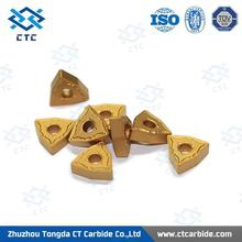 Hot selling carbide inserts manufacturer in korea