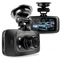 Novatek GS8000L T5Full HD 1920x1080P GS8000 Car Camera Recorder 2.7 inch LCD G-Sensor HDMI 25FPS IR Night Vision Car DVR