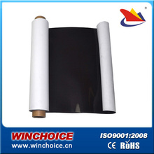Flexible Rubber Magnet Sheet/Rolls With/Without Self-Adhesive