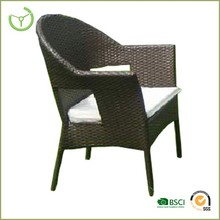 2014 Outdoor rattan hd designs outdoor furniture/garden chair