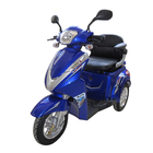 Cheap Hot Sale Top Quality mobility scooter handicapped tricycle electric battery operated three wheel vehicle