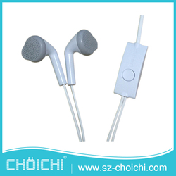 Wholesale high quality portable EHS61ASFWE white 3.5mm earphone for samsung